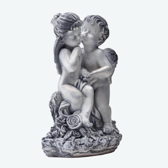 Ангел «Поцелуй» античный