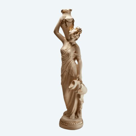 Гречанка слоновая кость