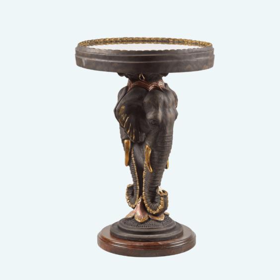 Стол «Сафари» бронза